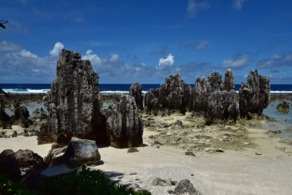 Transpacific 2016, Yaren District, Nauru, Photo by Alficionado