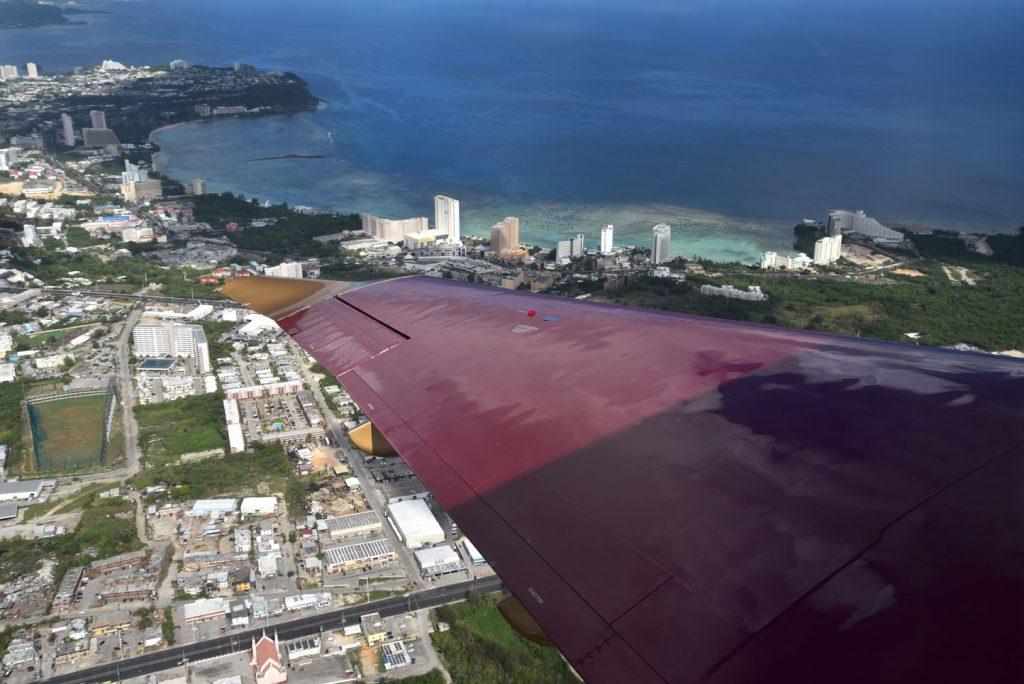 Transpacific 2016, Hagåtña, Guam International Airport, Guam, Photo by Alficionado