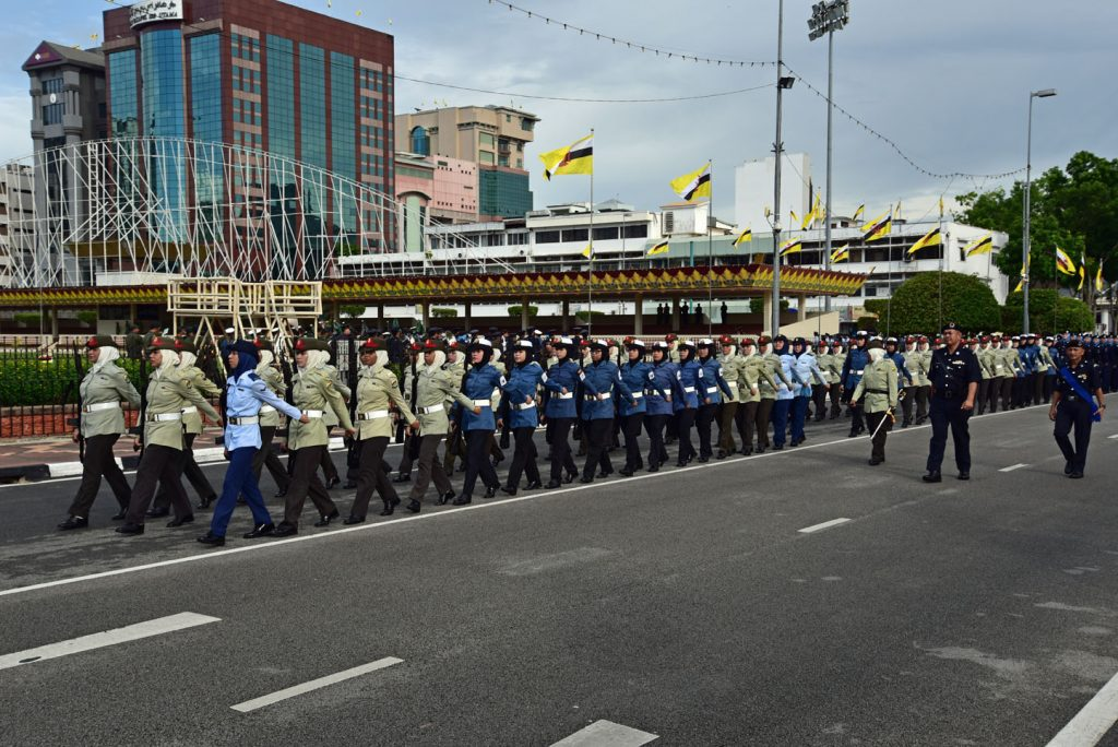 Transpacific 2016, Bandar Seri Begawan, Brunei, Photo by Alficionado