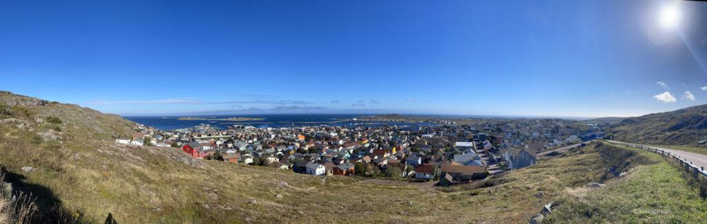 Transamerica 2021 | Saint Pierre and Miquelon | France in North America