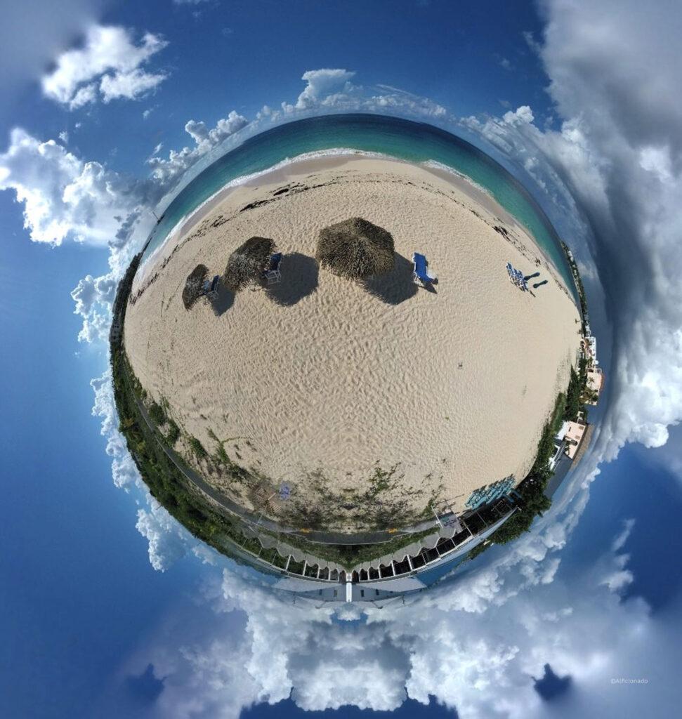 Transamerica 2021 | Anguilla | Caribbean | British Overseas Territory