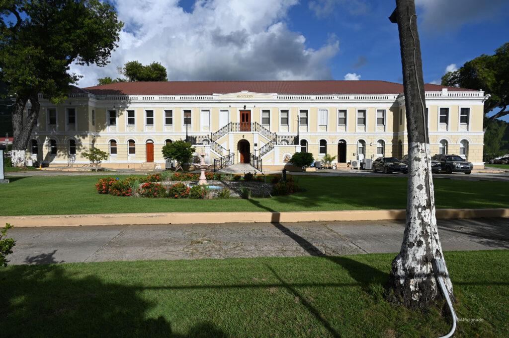 Transamerica 2021 | Charlotte Amalie, US Virgin Islands | Caribbean | St. Thomas