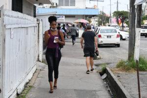 Transamerica 2021   Georgetown   Guyana   South America