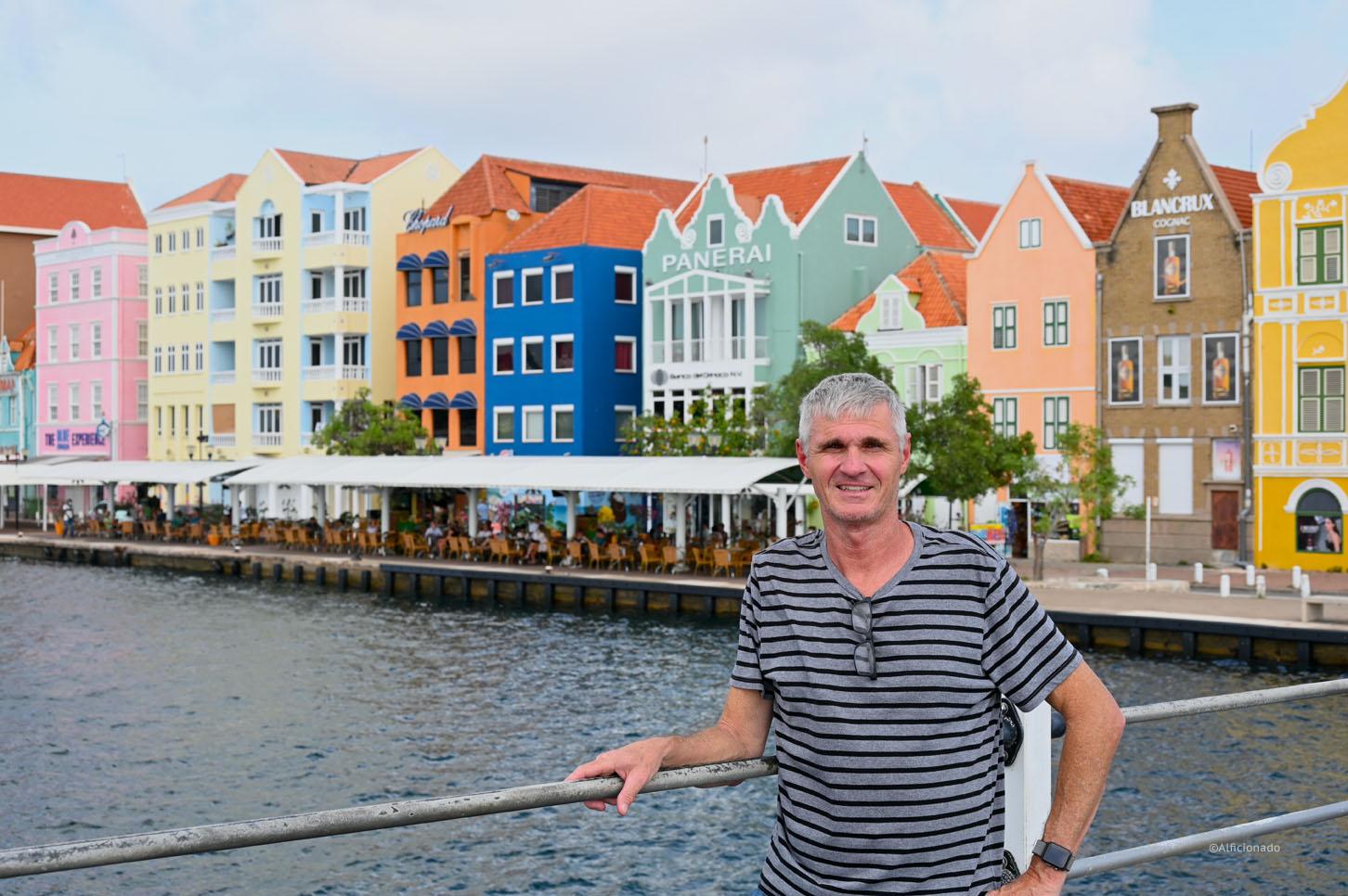 Transamerica 2021   Willemstad   Curacao   Dutch Caribbean island