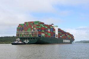 Transamerica 2021 | Panama City | Panama | Central America | Panama Canal