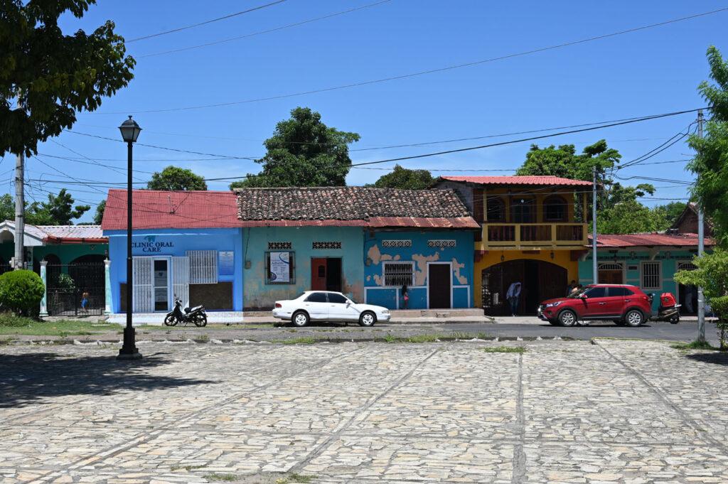 Transamerica 2021 | Granada | Nicaragua | Masaya Volcano | Central America