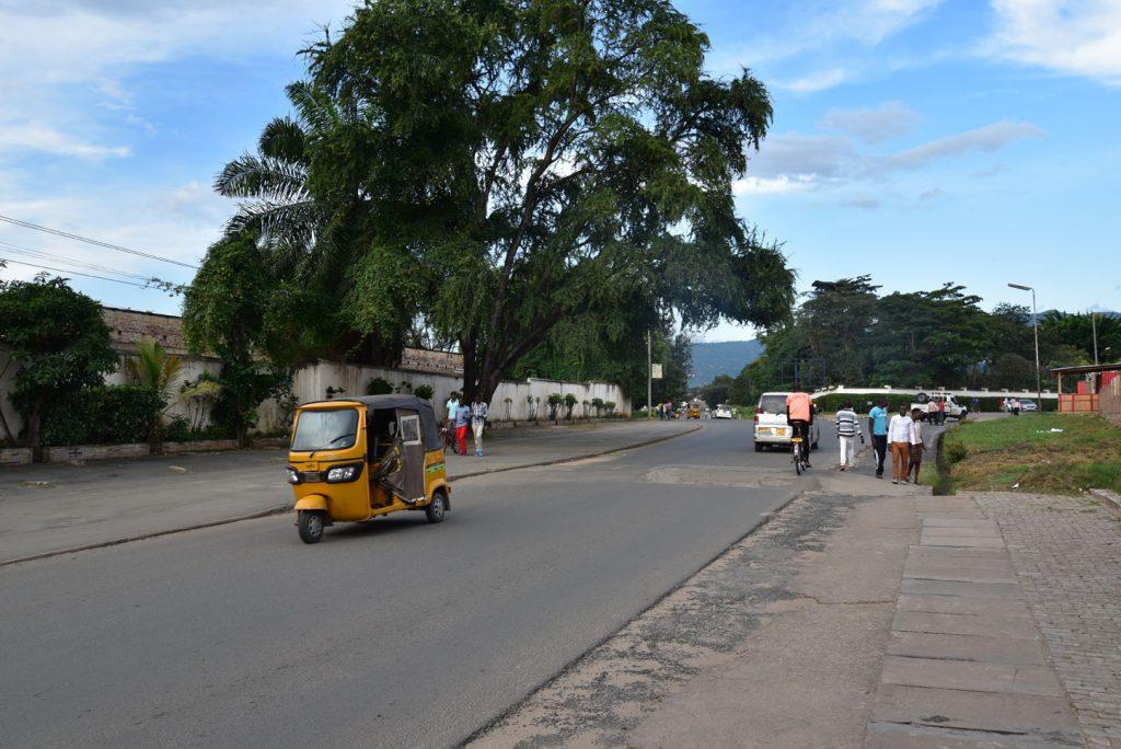 Transafrica 2018 | Bujumbura, Burundi | cool and clean nation in Central Africa