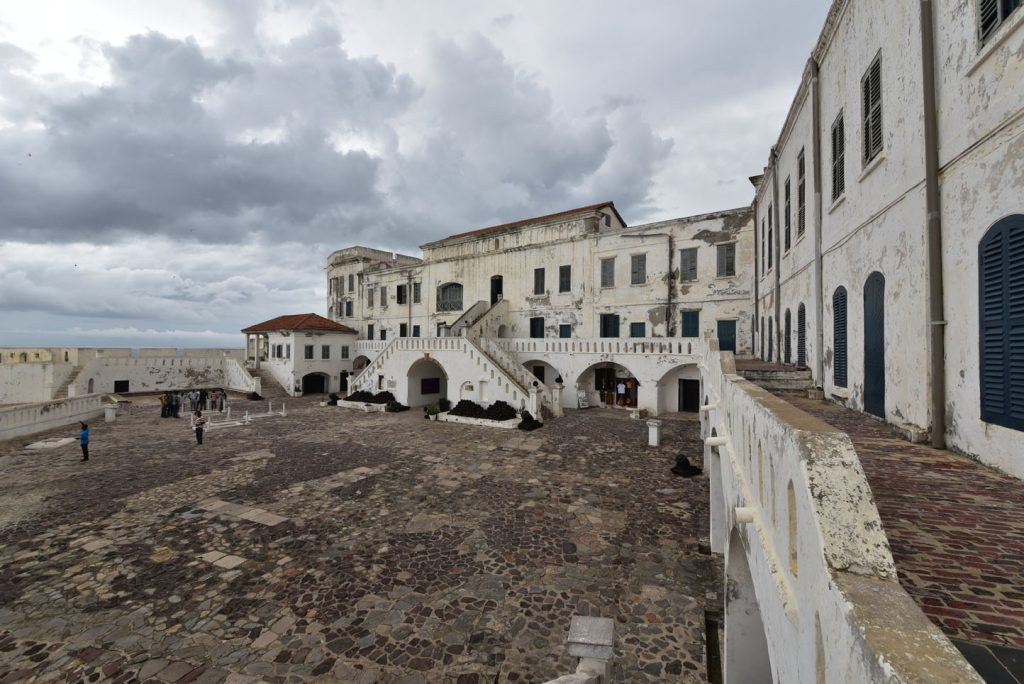 Transafrica 2018   Accra, Ghana   Gold Coast   Jamestown   Cape Coast Castle   Slave Trad
