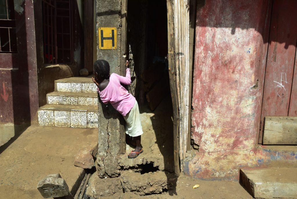 Transafrica 2018   Freetown, Sierra Leone   the Land of Everything   Bunce Island   Slave Trade